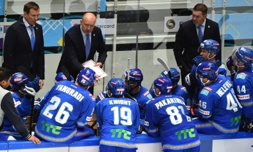 Вернули лидерство. Каково положение «Барыса» в таблице КХЛ после поражения «Адмиралу»