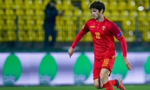 Сборная с футболистом «Кайрата» не может выиграть в семи матчах подряд в отборе ЕВРО-2020