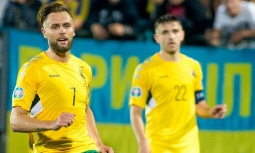 Европейская сборная с игроком «Тобола» проиграла 18 матчей из 20-ти