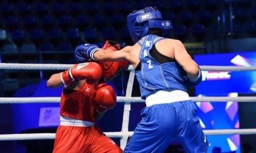 11 спортсменок женской юниорской сборной Казахстана гарантировали себе медали ЧА-2019