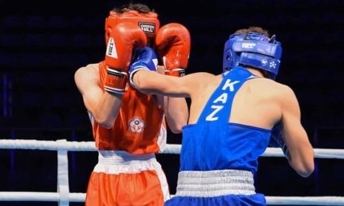 Восемь казахстанцев вышли в полуфинал чемпионата Азии среди юниоров