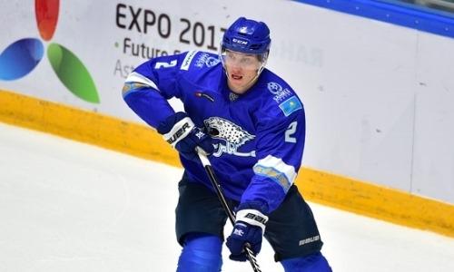 «Эта история вызвала резонанс». Савченко признался, что шокировало легионеров «Барыса»
