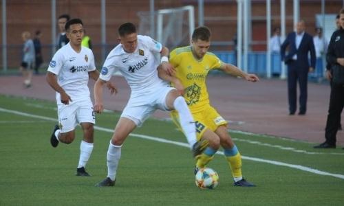 «Qazsport» покажет матчи «Астана» — «Кайрат» и «Тобол» — «Ордабасы» в прямом эфире