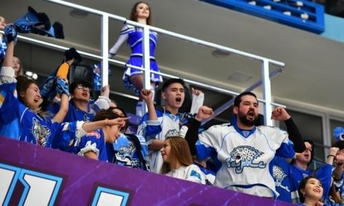 «Барыс» — «Динамо» Рига: где, когда и во сколько смотреть трансляцию матча КХЛ