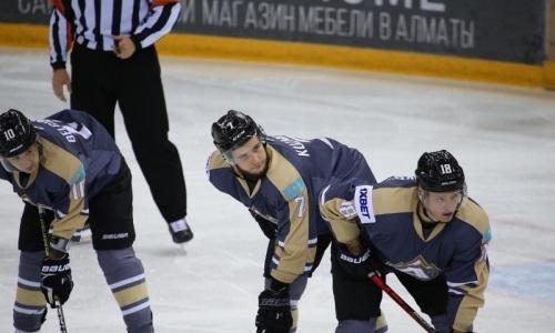Букмекеры не определили победителей матча чемпионата Казахстана между «Хумо-2» и «Алматы»