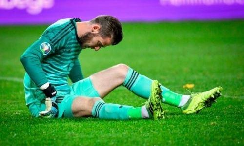 Соперник «Астаны» в Лиге Европы потерял своего лидера из-за травмы
