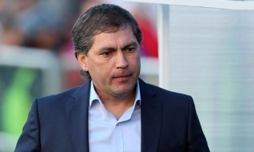 Бывший главный тренер «Тобола» примет российский клуб после ухода Черышева