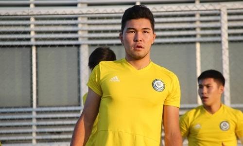 «Могли вырвать победу». Игрок молодежной сборной Казахстана оценил результат матча с Македонией