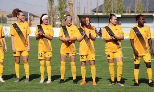 Казахстанский клуб пропустил пять мячей от «Баварии» в первом матче 1/8 финала Лиги Чемпионов