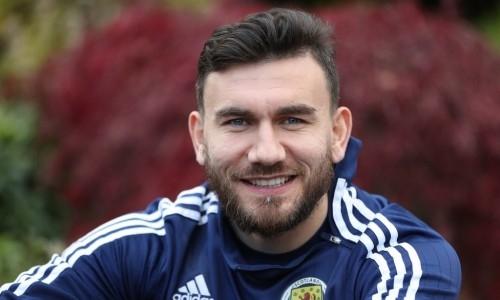 Футболист клуба АПЛ непоможет сборной Шотландии вматче сКазахстаном в отборе на ЕВРО-2020