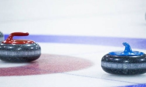 Команда Казахстана уступила США на ЧМ-2019 по керлингу среди смешанных пар