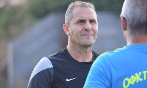 Выгнанный со скандалом из клуба КПЛ тренер должен принять национальную сборную своей страны