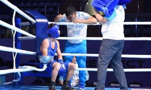 Десять представителей Казахстана выступят в финале ЧА-2019 среди юниоров