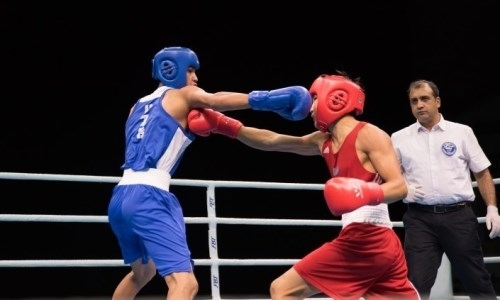 Казахстанские юниоры завоевали четыре «золота» ЧА-2019