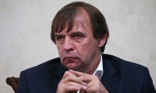 Проваливший работу всборной Казахстана российский тренер готов возглавить клуб РПЛ