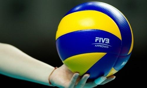 Определились победитель и призеры Суперкубка Казахстана среди женских команд