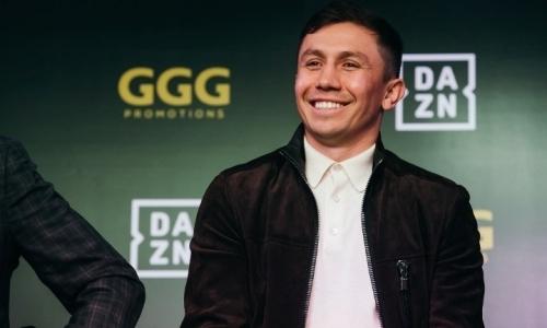 Чемпионам мира в весе Головкина предложили сразиться между собой за право подраться с казахстанцем