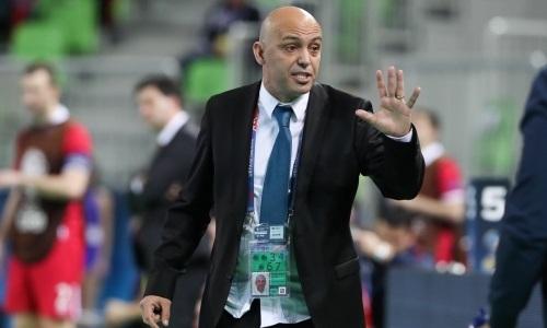 Бывший наставник сборной Казахстана вывел Кувейт на чемпионат Азии