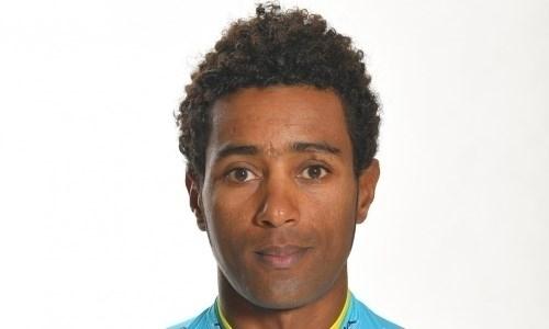 Кудус — в десятке лидеров третьего этапа «Тура Гуанси»