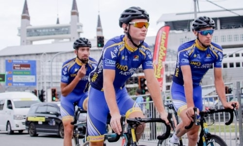 Казахстанский гонщик стал вторым по итогам Tour of Peninsular