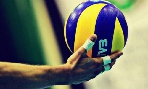Стали известны победитель и призеры Суперкубка Казахстана среди мужских команд