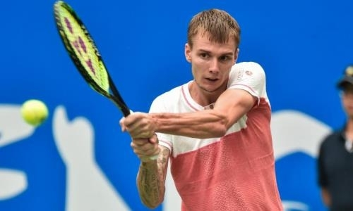 Бублик покинул ТОП-50 рейтинга ATP