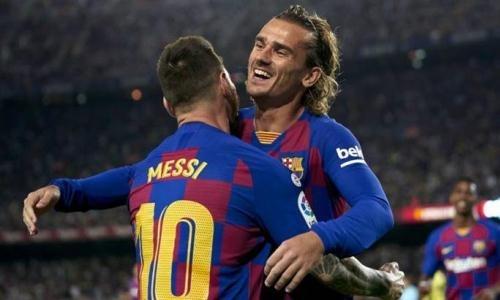«Qazaqstan» покажет прямую трансляцию матча «Славия» — «Барселона» в Лиге Чемпионов