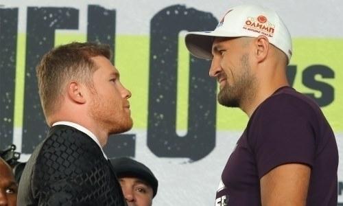 «Где онсейчас?». Экс-чемпион UFC назвал победителя боя «Канело»— Ковалев