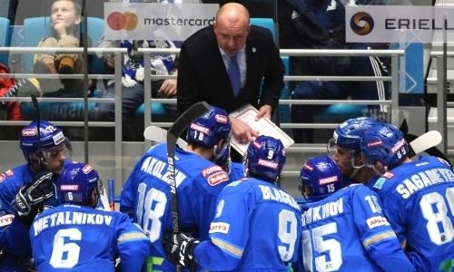 Среди лидеров. Каково положение «Барыса» в таблице КХЛ после победы над минским «Динамо»