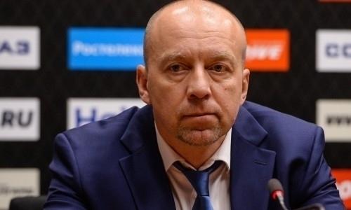 «Было плохое». Скабелка выступил с критикой после победы над минским «Динамо»