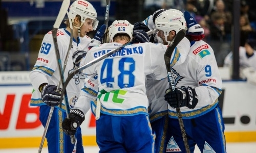 «У них всегда...». Защитник минского «Динамо» выделил сильные качества «Барыса»