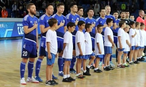 Албания — 48-й соперник сборной Казахстана