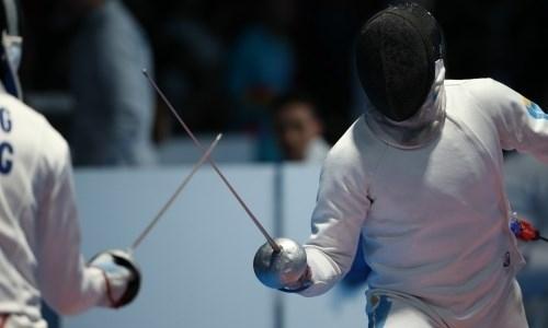Мужская команда Казахстана завоевала «серебро» на молодежном чемпионате Азии