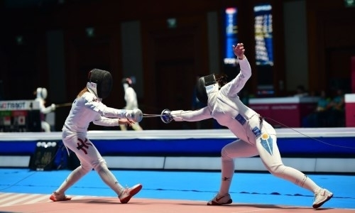 Женская сборная Казахстана завоевала «бронзу» на молодежном чемпионате Азии