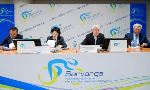 Спортсменам Казахстана поставили серьезную задачу по олимпийским лицензиям в Токио-2020