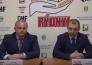 Видео послематчевой пресс-конференции игр чемпионата РК «Горняк» — «Астана» 11:2, 5:1