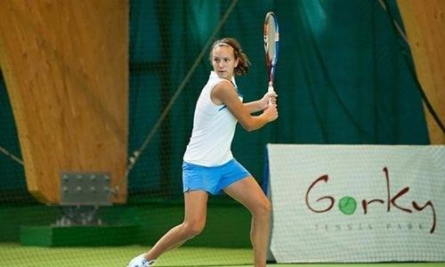 Казахстанская теннисистка взлетела на 34 строчки в рейтинге WTA