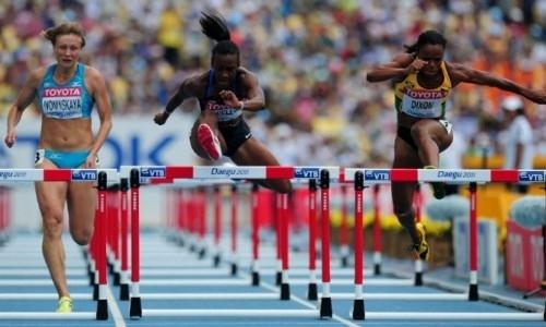 Казахстанская легкоатлетка получила дисквалификацию после перепроверки допинг-проб Олимпиады-2012
