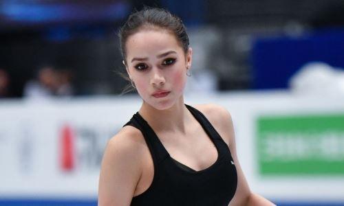 «Это обязательно». Российская соперница Турсынбаевой выдала признание о четверных прыжках