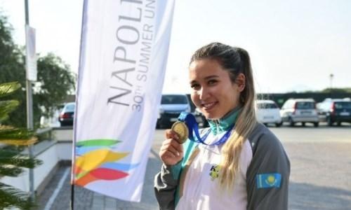 Женская сборная Казахстана по стендовой стрельбе выиграла «золото» на ЧА-2019