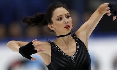 «Из-за травмы казахстанки». Заменившая Турсынбаеву фигуристка стала реальной угрозой для известных россиянок