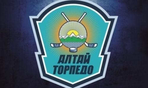 «Алтай-Торпедо» забил 10 шайб и всухую переиграл «Астану» в матче чемпионата РК