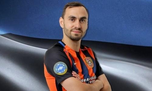 Нападающий клуба КПЛ вызван в свою сборную на матчи против Украины и Голландии