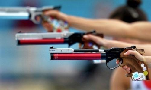 Еще один казахстанский стрелок завоевал «золото» чемпионата Азии
