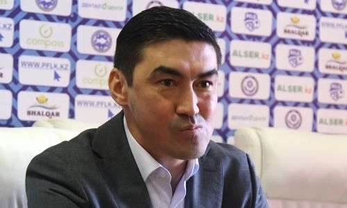 «Только пустые обещания». Еще один игрок сборной Казахстана обвинил во лжи Самата Смакова