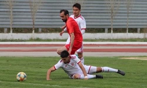 «Актобе-Жас» потерпел больше всего крупных поражений в Первой лиге-2019