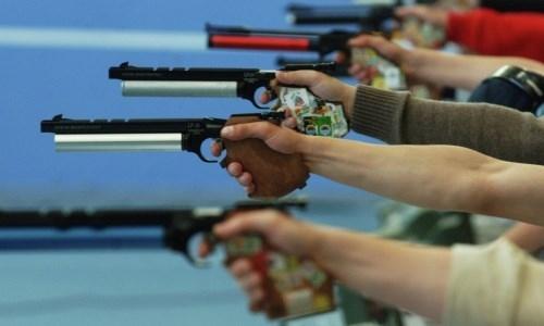Казахстанец завоевал второе «золото» на чемпионате Азии по спортивной стрельбе