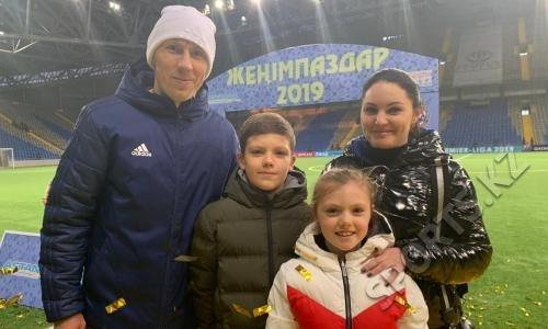 «Ничего не сделаешь». Евгений Постников объяснил провальные результаты «Астаны», назвал лучший матч сезона и мотивацию на «МЮ»