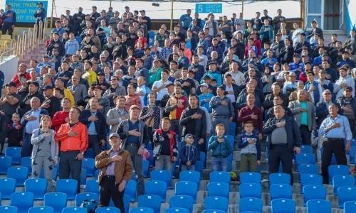 Матчи 33-го тура Премьер-Лиги посетили 16 300 зрителей