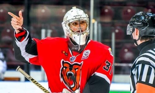 Его называли будущим «Барыса». Воспитанник Астаны с российским гражданством перешёл в клуб КХЛ